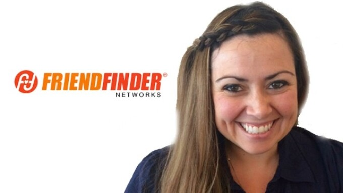FriendFinder Networks Appoints Kristell Perez Director of Affiliate Marketing