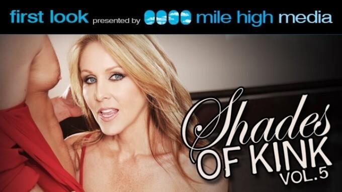 'Shades of Kink Vol.5' Gets 1st Look at MileHighMedia.com
