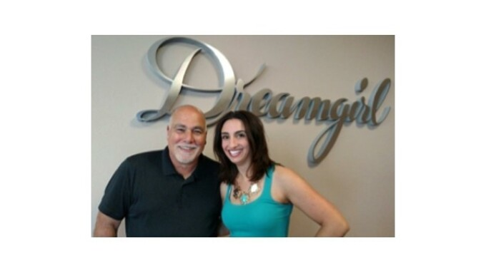 Dreamgirl Announces Sales Exec Promotions