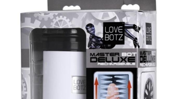 XR Brands Debuts New Lovebotz Automatic Stimulators