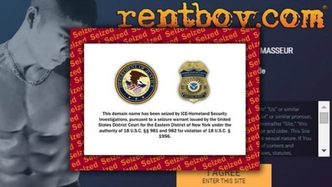 Protest Slated Over RentBoy.com Prosecutions