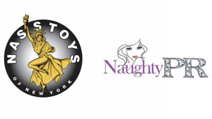 Nasstoys Taps NaughtyPR, Plans to Ramp Up Social Media Efforts