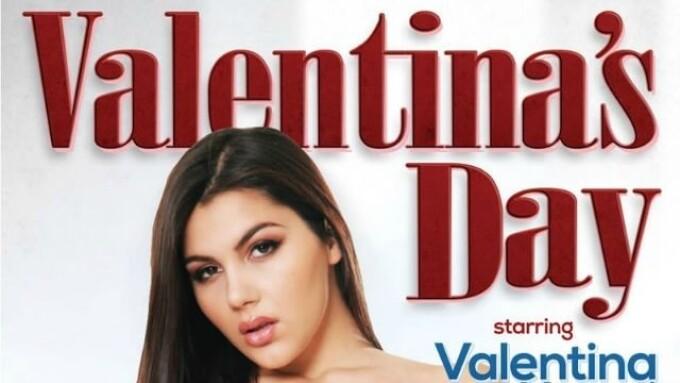 Pure Play Media, POPPORN Street 'Valentina's Day'