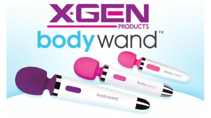 Xgen to Release New Bodywand Styles