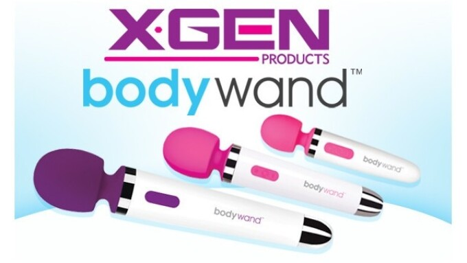 Xgen to Release New Bodywand Styles