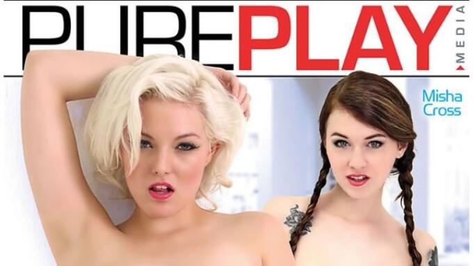 Pure Play Media Releases Porno Dan's 'Unplanned Orgies'