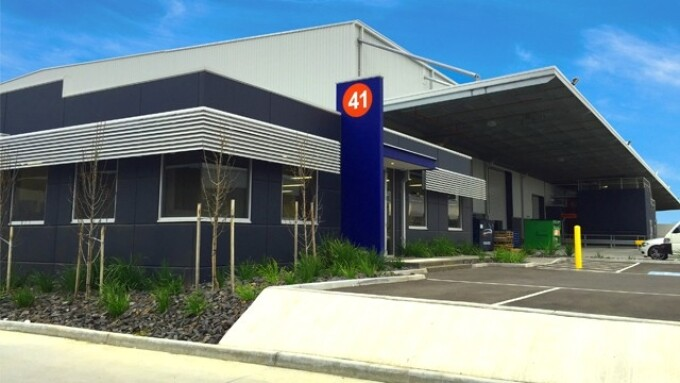 Calvista Opens New Australian Distribution Center