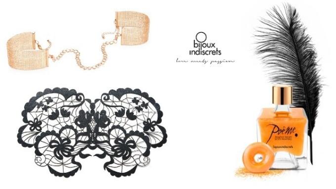 Bijoux Indiscrets Unveils New Collections