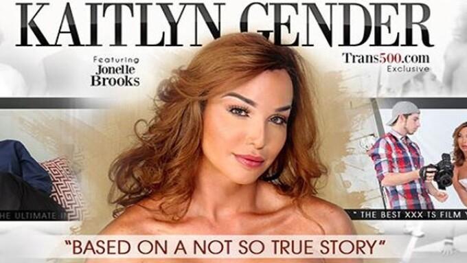Trans500 Launches KaitlynGender.com Parody Website