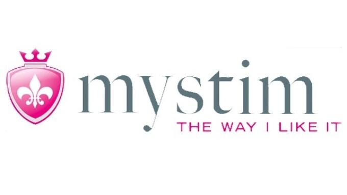 Mystim Extends Distribution Network to Australia
