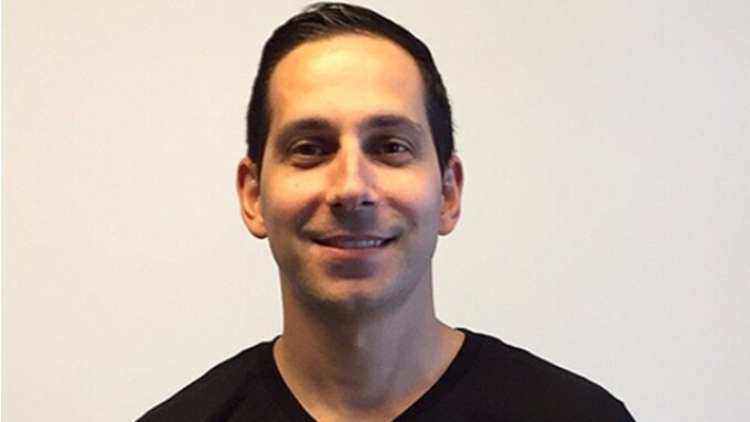 AdXpansion Promotes Rocco Bruzzese