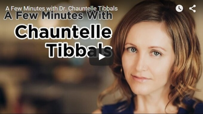 Video: Dr. Chauntelle Tibbals Tours Pittsburgh's Adult Empire