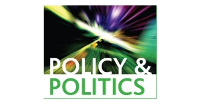 Sex Work Grabs Spotlight at Policy & Politics Conference
