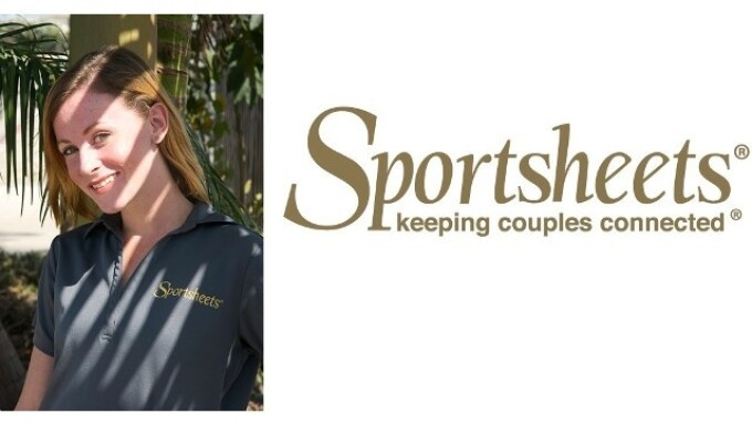 Sportsheets Adds Colleen Godin to Sales Team