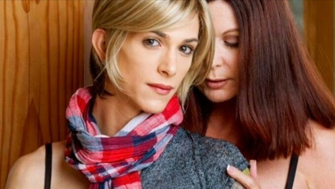 TransSensual Debuts 'TS Massage' Series