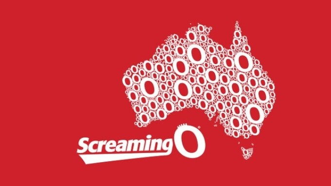 The Screaming O, Claredale Distributors Ink Aussie Distro Deal