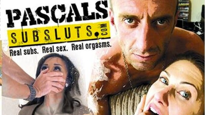 Pascal's Subsluts' First Release Ships