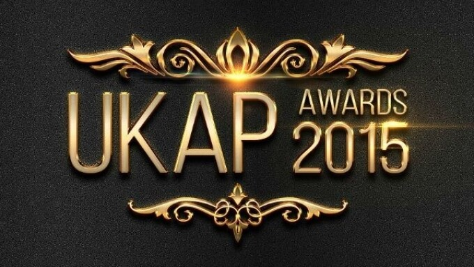2015 UKAP Awards Are Announced