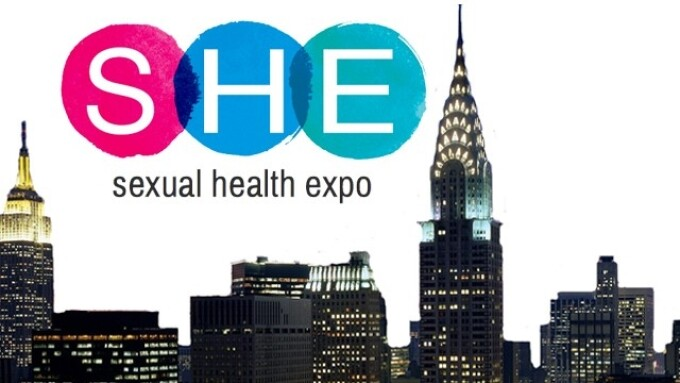 Anticipation Heats Up for 1st NYC SHE Conference