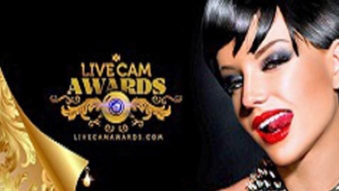 Live Cam Awards 2016 Announced