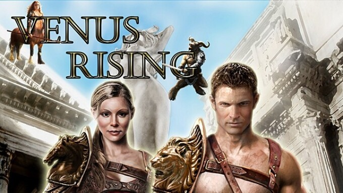 FoxySoft Releases 'Venus Rising'  MMORPG, Featuring Sexual Quests
