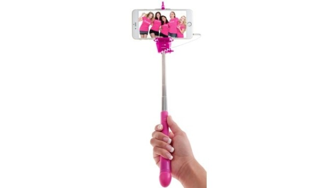 Pipedream Releases Dicky Selfie Stick
