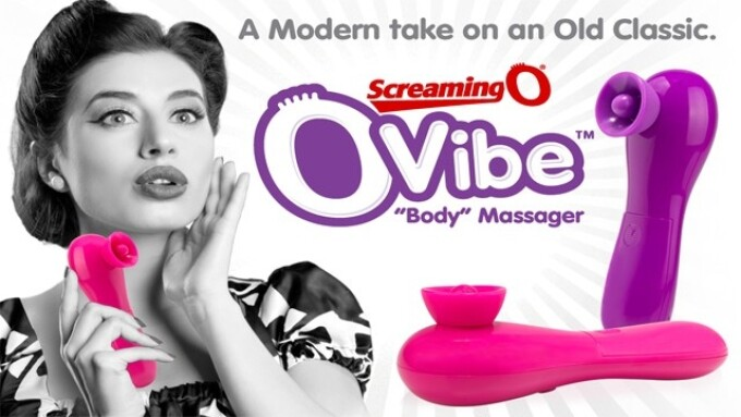 The Screaming O Expands With Compact Vibe