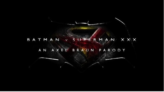 'Batman v. Superman XXX' Tops One Million Views on YouTube