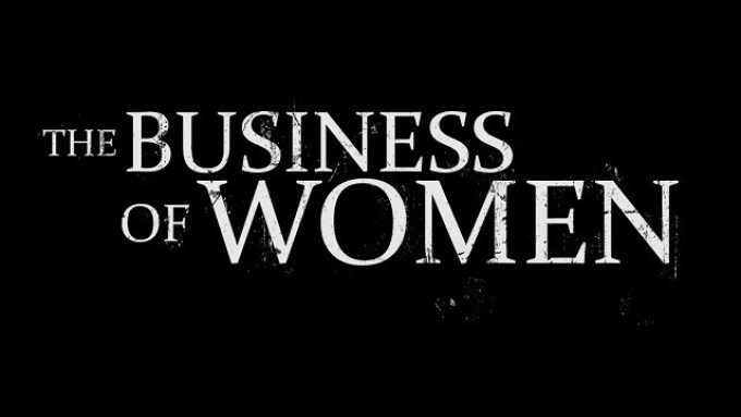 Girlsway Network Announces 'Business of Women' DVD Giveaway Contest