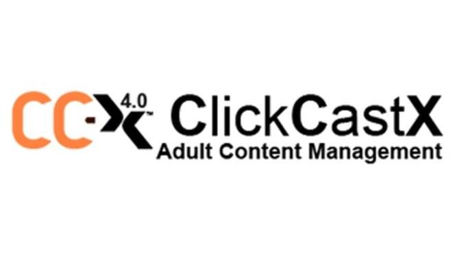 ClickCastX Upgrades Content Management Software
