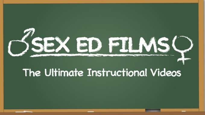 Exquisite, Sex Ed Films Shipping 'A Couples Guide To Female Ejaculation'