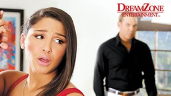 DreamZone Releases 'Sleeping With Danger'