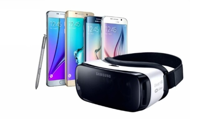 Samsung Announces $99 VR Headset With Oculus Rift Technology