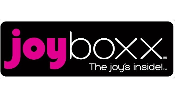 Joyboxx to Make International Debut