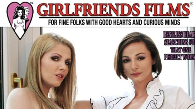 Girlfriends Films Releases New Volumes of Top Series