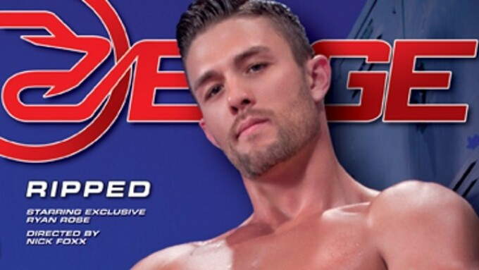 Falcon Edge Releases 'Ripped'