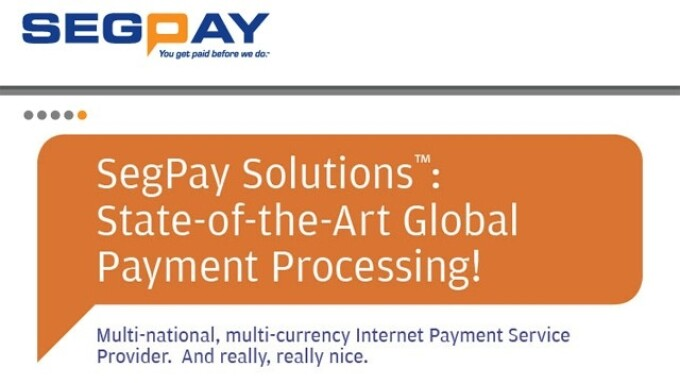 SegPay Unveils New Pay Pages for Digital Merchants
