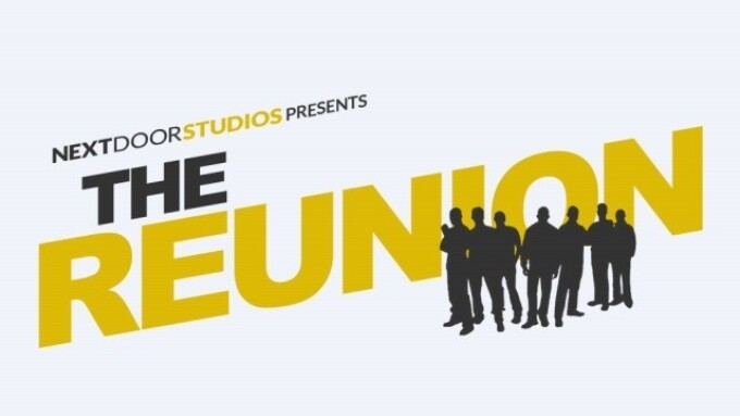 Next Door Studios Debuts 'The Reunion,' a New Miniseries