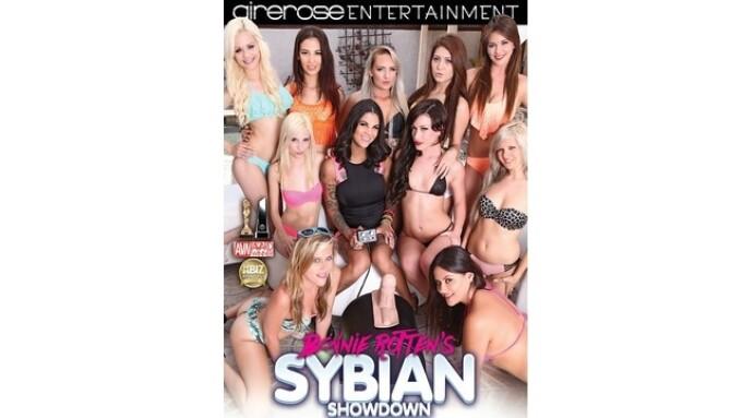 Airerose Announces 'Bonnie Rotten's Sybian Showdown'