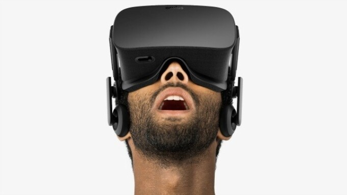 Consumer Version of Oculus Rift Headset to Sell for More Than $350
