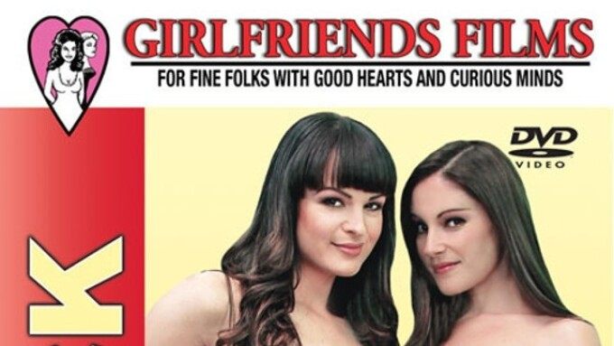 Girlfriends Films Ships 'Younger/Older' Four-Pack