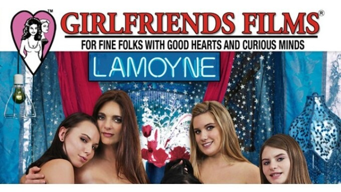 Girlfriends Films Releases New Editions of Pair of Series
