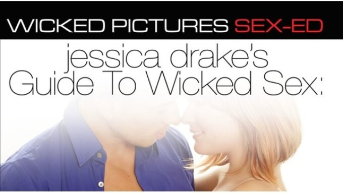Wicked Ships 'Jessica Drake's Guide to Wicked Sex: Foreplay'