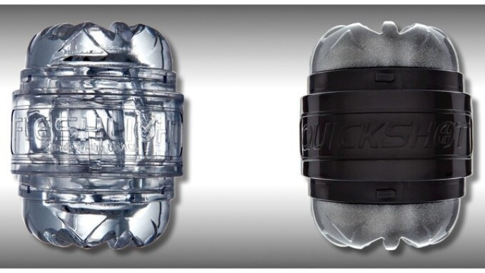 Fleshlight Unveils the Quickshot