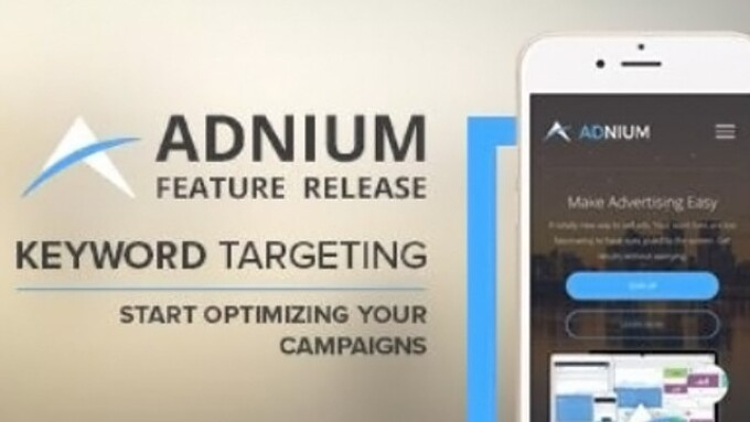 Adnium Rolls Out Granular Keyword Targeting