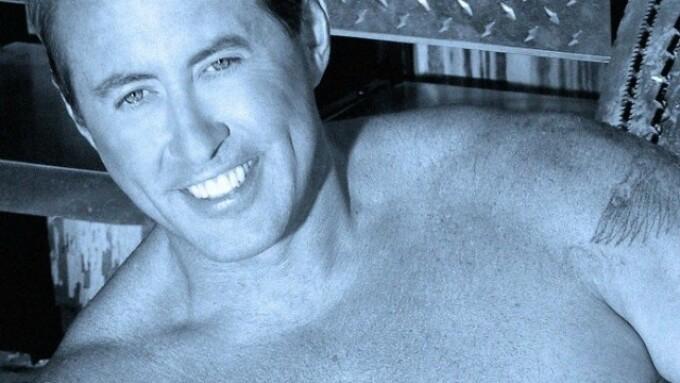 Legendary Gay Porn Star Blue Blake Dies