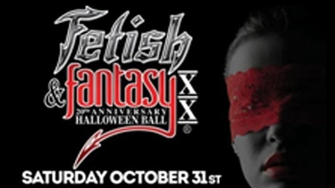Chaturbate Sponsors 'Fetish and Fantasy' Halloween Ball