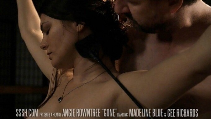 Sssh.com's 'Gone' Explores Emotionally Charged Porn