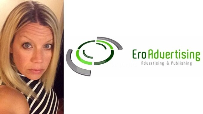 EroAdvertising Names Nicole Adams as Sales Manager for North America