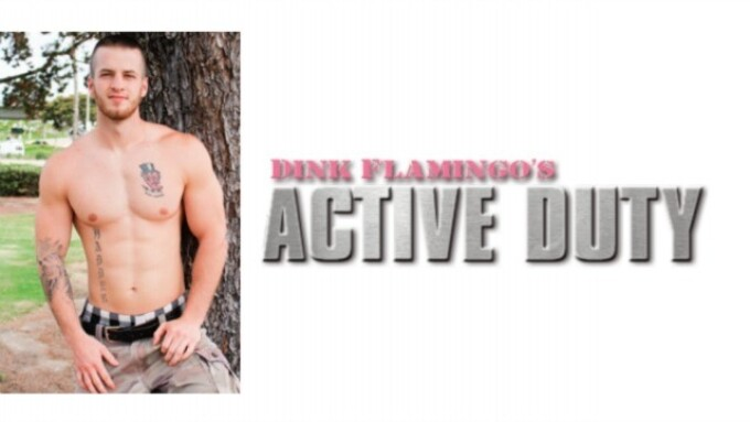 Dink Flamingo's Active Duty Signs Quentin to Exclusive Deal